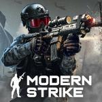 Modern Strike Mod Apk