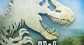 Jurassic World Mod Apk
