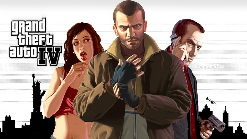 gta 4 for android apk