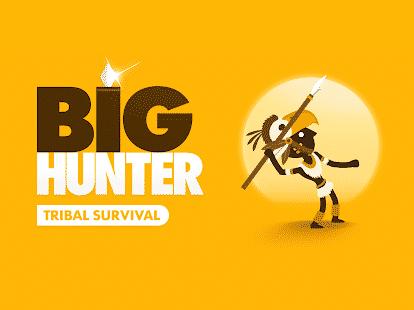 Big Hunter Mod Apk