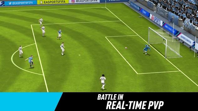 FIFA soccer apk mod unlimited money