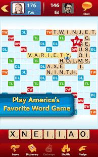 Scrabble Mod Apk