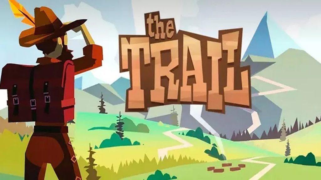 The Trail Mod Apk