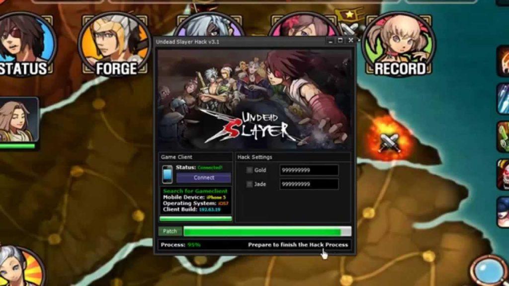 Undead Slayer Mod Apk