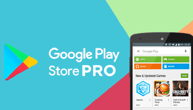 play store pro apk
