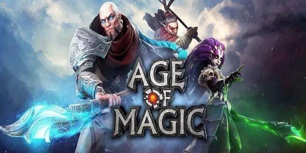 age of magic mod apk