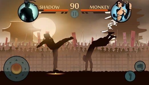 shadow fight 2 mod apk