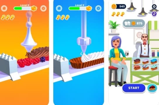 Perfect Cream Mod Apk v