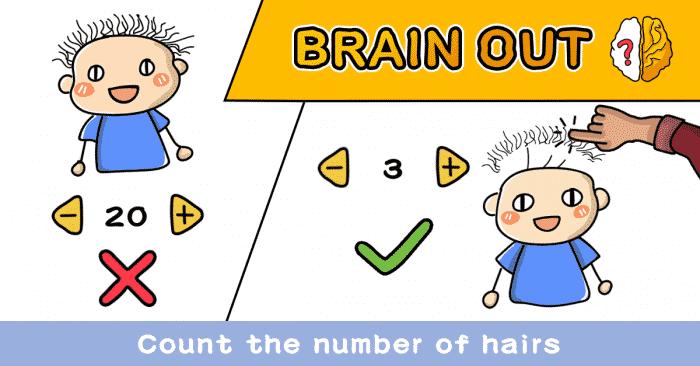 Brain Out Mod Apk Download