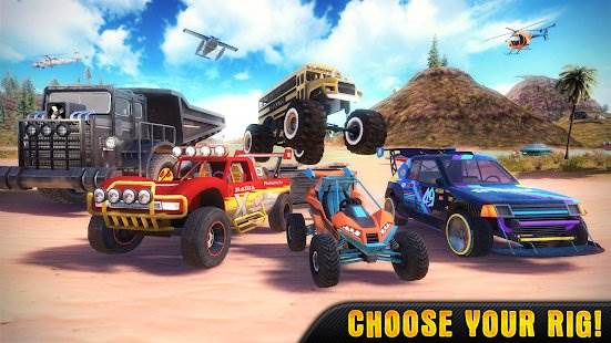 Download Off the Road Hack Apk
