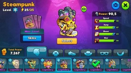 Head Ball 2 Hack Apk