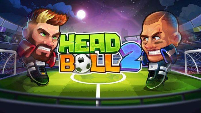 Head Ball 2 Mod Download