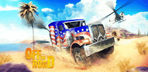 Off The Road Mod Apk Download