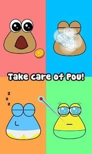 Pou Hack Mod Download