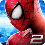 The Amazing Spider Man 2 Apk MOD Apk