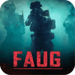 faug download game for android
