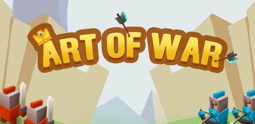 Art of War Hack Mod Apk