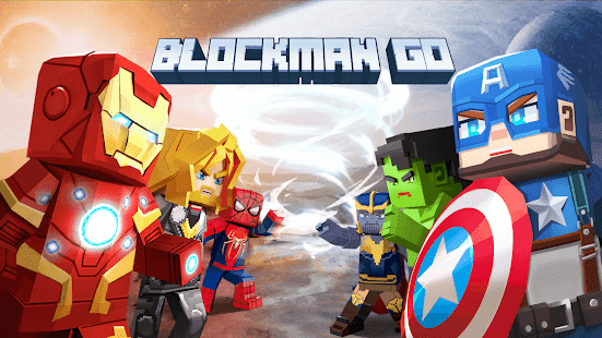 Download Blockman Go Mod Apk