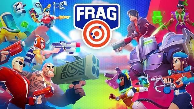 FRAG Pro Shooter Mod Apk v1.7.8 (Unlimited EVERYTHING, GOD Mode)
