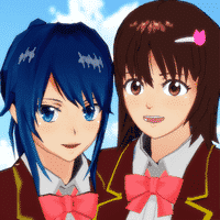 SAKURA School Simulator Mod Apk