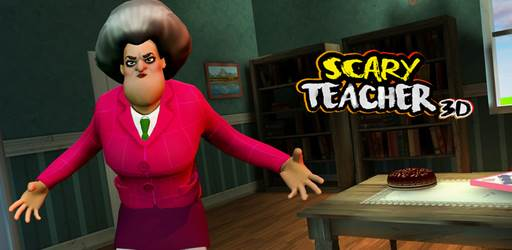Scary Teacher 3D Mod Apk Unlimited Apk Download