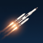 Spaceflight Simulator Mod Apk