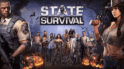 State of Survival Mod Apk Unlimited Everything