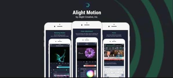 Alight Motion Hack Premium Apk Download