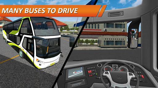 Bus Simulator Indonesia Hack Apk