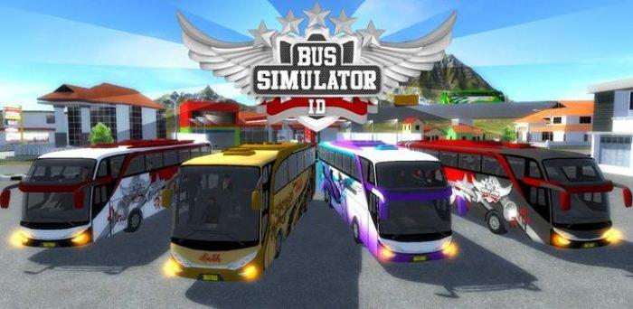 Bus Simulator Indonesia Hack Unlimited Money Download