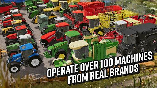 Farming Simulator 20 Mod Hack Unlimited Money