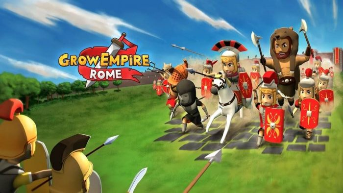 Grow Empire Mod Download Unlimited
