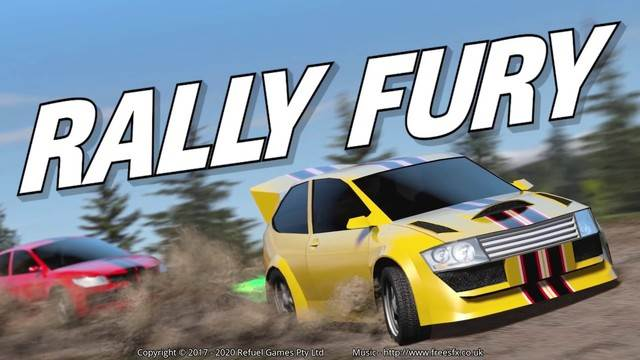 Rally Fury Hack Money