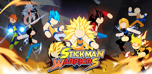 Stickman Warriors Mod Hack Money Apk