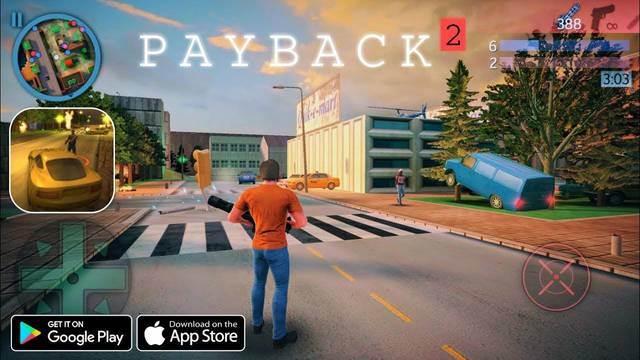 Payback 2 Mod Hack Download Apk