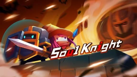Soul Knight Mod Hack Money Apk Download