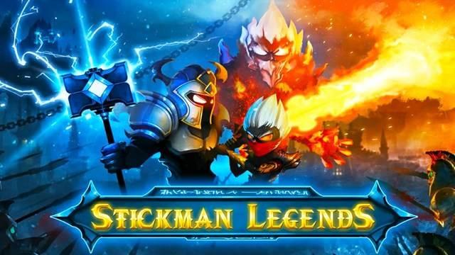Stickman Legends Hack Download Apk