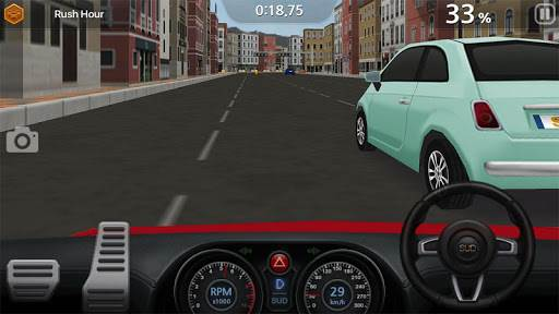 Dr Driving 2 Mod Apk Hack